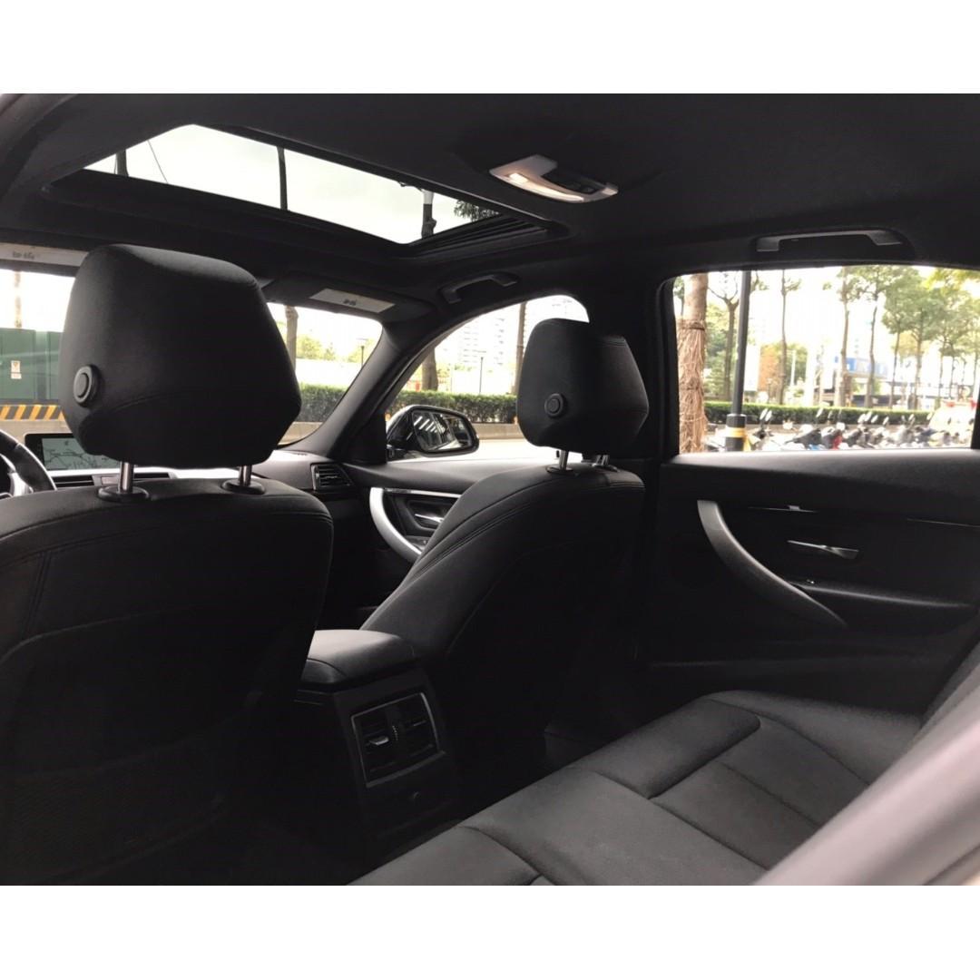 2016 BMW 328I M