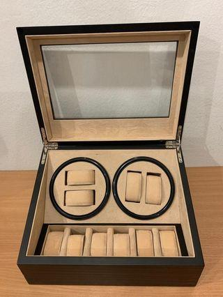 Automatic Watches Box