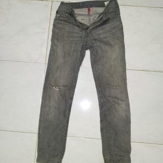 Uniqlo Jeans Ori size 29