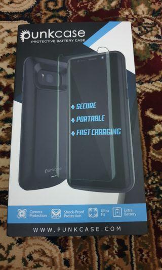 Punkcase S8 Plus Power Case