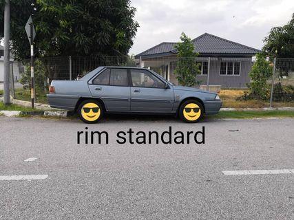 Iswara sedan 1.5 auto