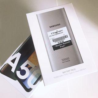 Samsung battery pack / EB-P1100C /portable charger