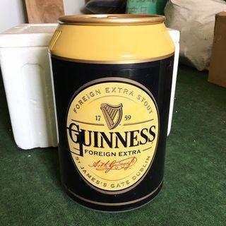 Guinness Mini Fridge Collection