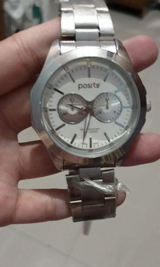 Jam tangan pria merk positif