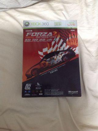 Forza 2 Collector's Edition