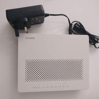 Huawei EchoLife HG8240H