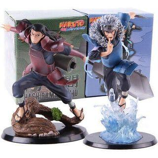 naruto action figures | Toys & Games | Carousell Philippines