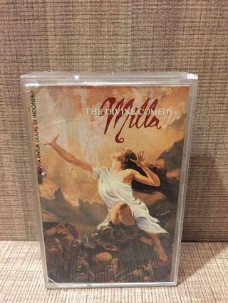 Kaset Pita Milla (The Divine Comedy)