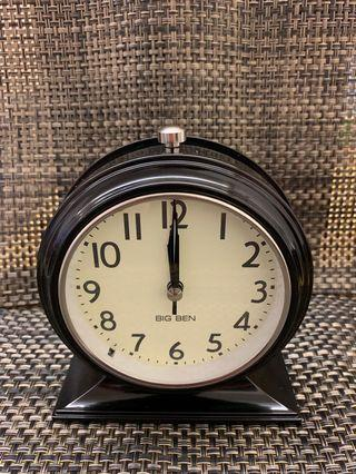 NEW! Alarm Clock