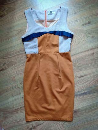 The Mod Dress