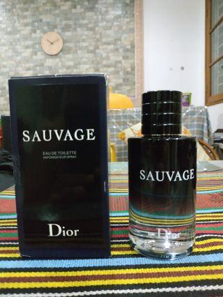Dior Sauvage Ori