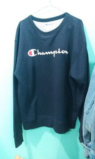 Crewneck Champion / Sweater Champion Original