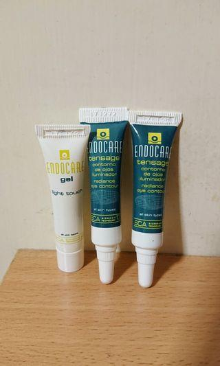 Endocare sample