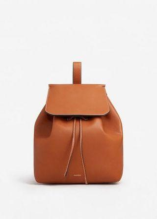 🚚 Front Lapel Backpack