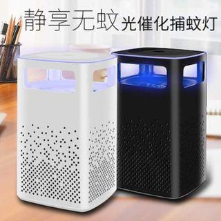 New Usb Photocatalyst Mosquito Killer Home Fly Fly Repellent Mosquito Killer LED Mosquito Light Source