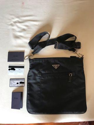 Prada sling bag BT0715