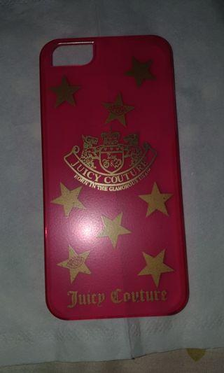 Case Iphone 5 juicy couture