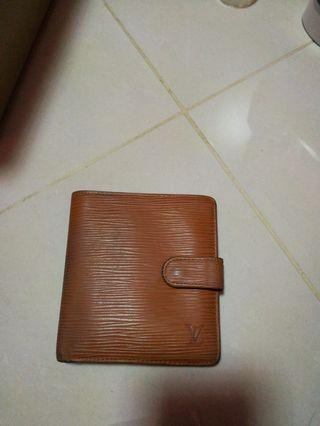 🚚 XL authentic Brown Wallet