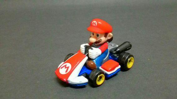 Mario Kart Tomica