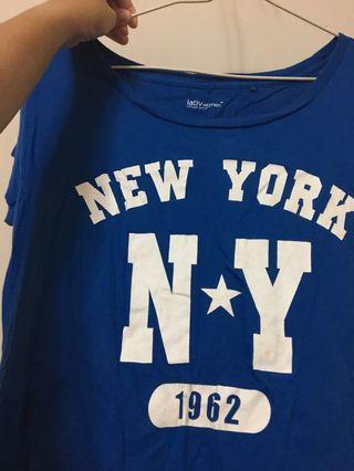 New York 上衣