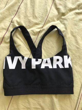 Brand New Ivy Park Sports Bra