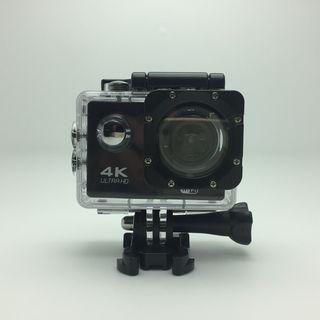 超高清4K運動DV 防水攝像機 WIFI極限運動相機