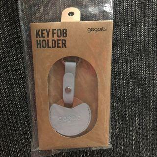 Gogoro 原廠 鑰匙套