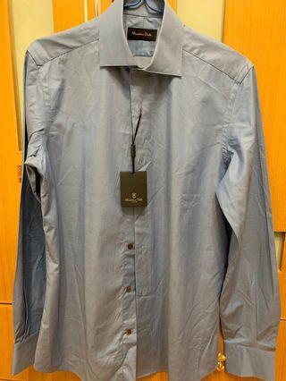 Massino dutti men's shirt new
