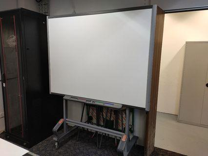 Smart board with full accessories