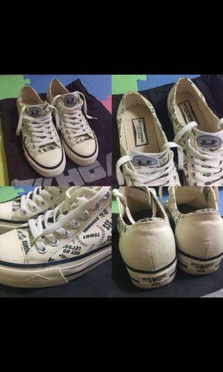 🈹️Hysteric 布鞋Size  39 休閒鞋 連塵袋