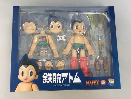 Medicom Mafex Astro Boy 小飛俠 阿童木 Atom boy