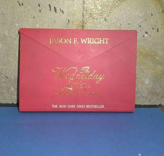 [PRELOVED] JASON F WRIGHT - THE WEDNESDAY LETTERS