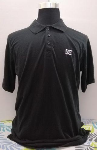 DC polo shirt #MGAG101