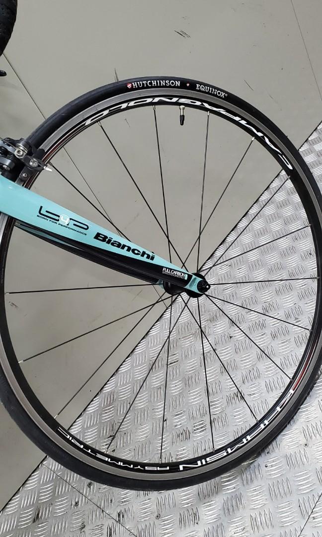 二手 Bianchi 單車 碳架 Sempre pro