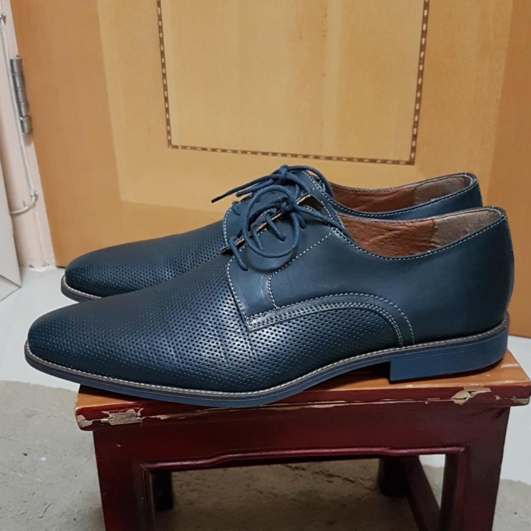 男裝皮鞋 EU 41