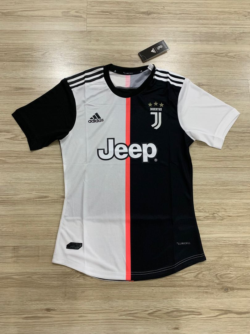 60208fd9f ❗ NEW 19/20 Juventus home kit Juventus jersey player version ! Juventus  home jersey 19/20 Juventus kit Juventus jersey 19/20, Sports, Sports  Apparel on ...