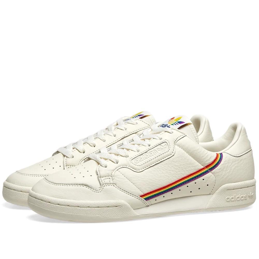 Adidas continental 80 pride, Men's