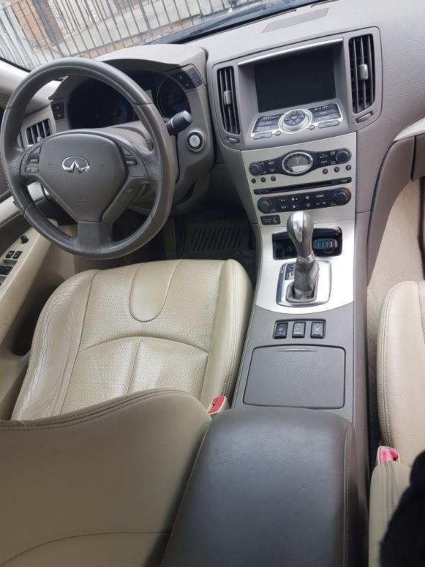 Amazing Condition Infiniti G35X Luxury Pkg!!