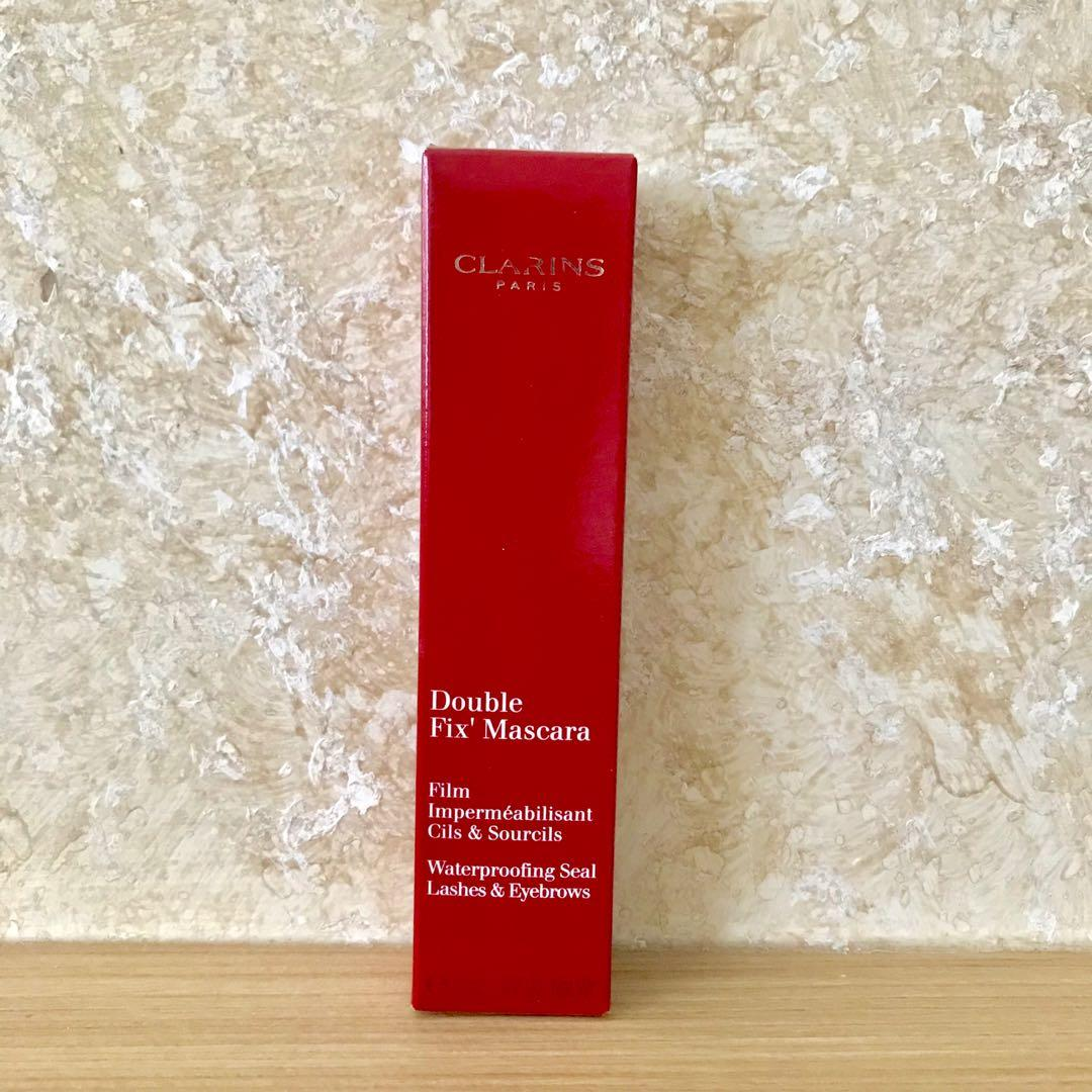Double Fix Mascara by Clarins #6