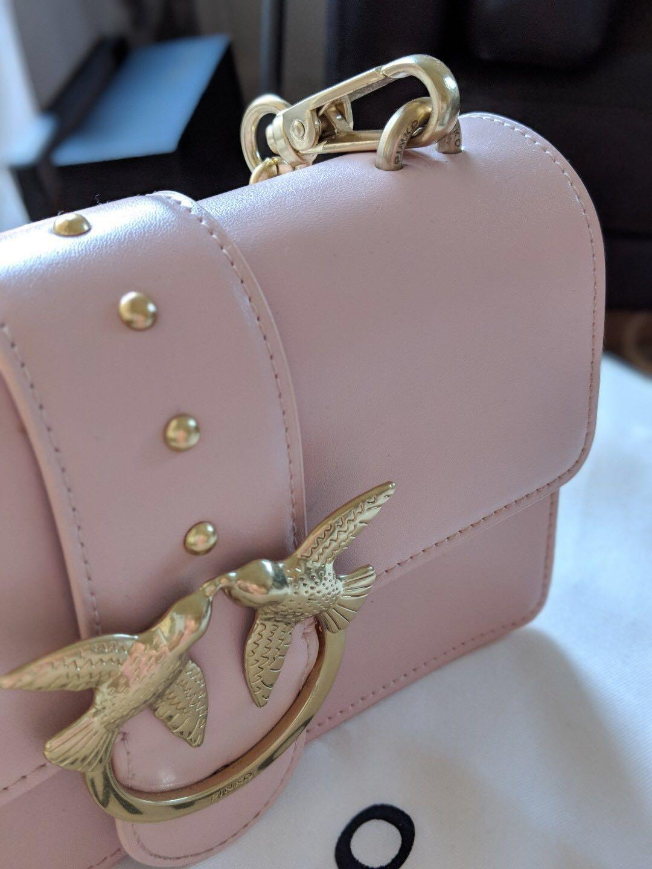 Brand New - Pinko bag and wallet set $250