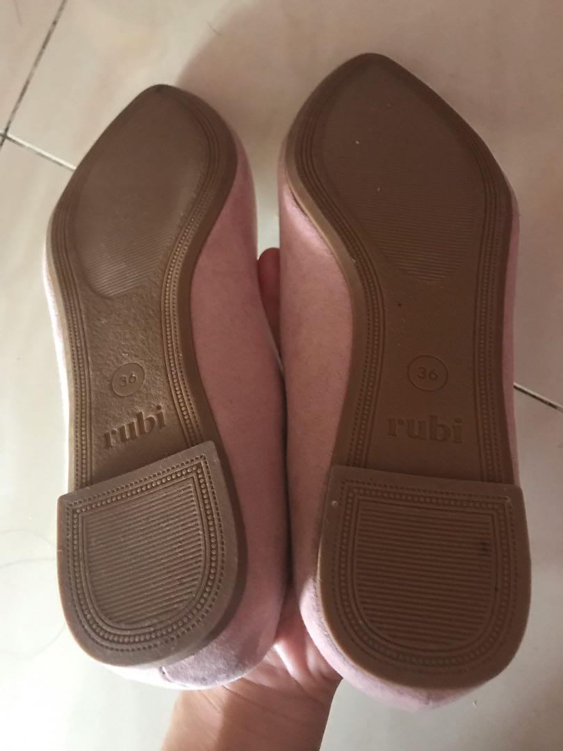 Cotton on平底鞋