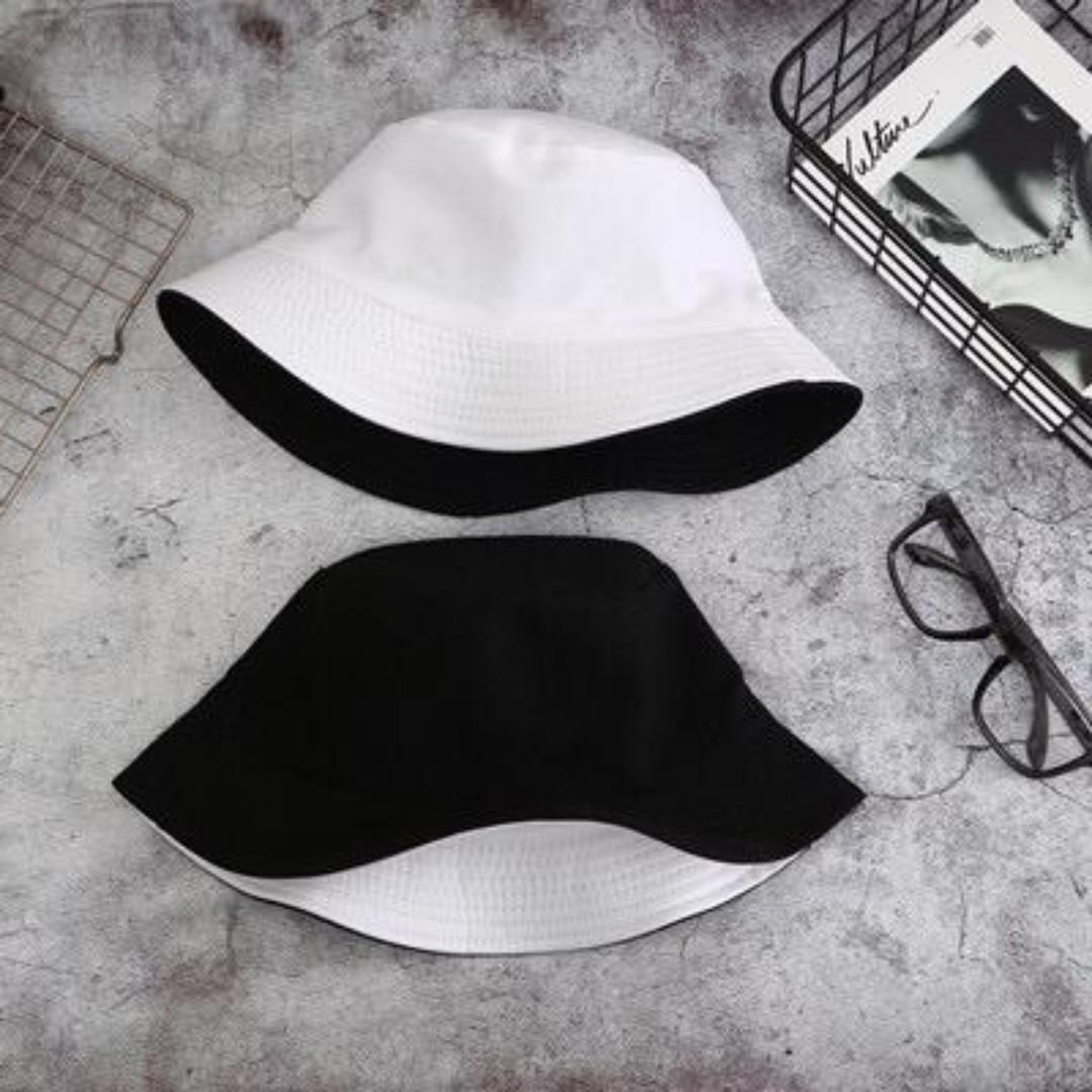 Cute Bucket Hat Women S Fashion Accessories Caps Hats On Carousell