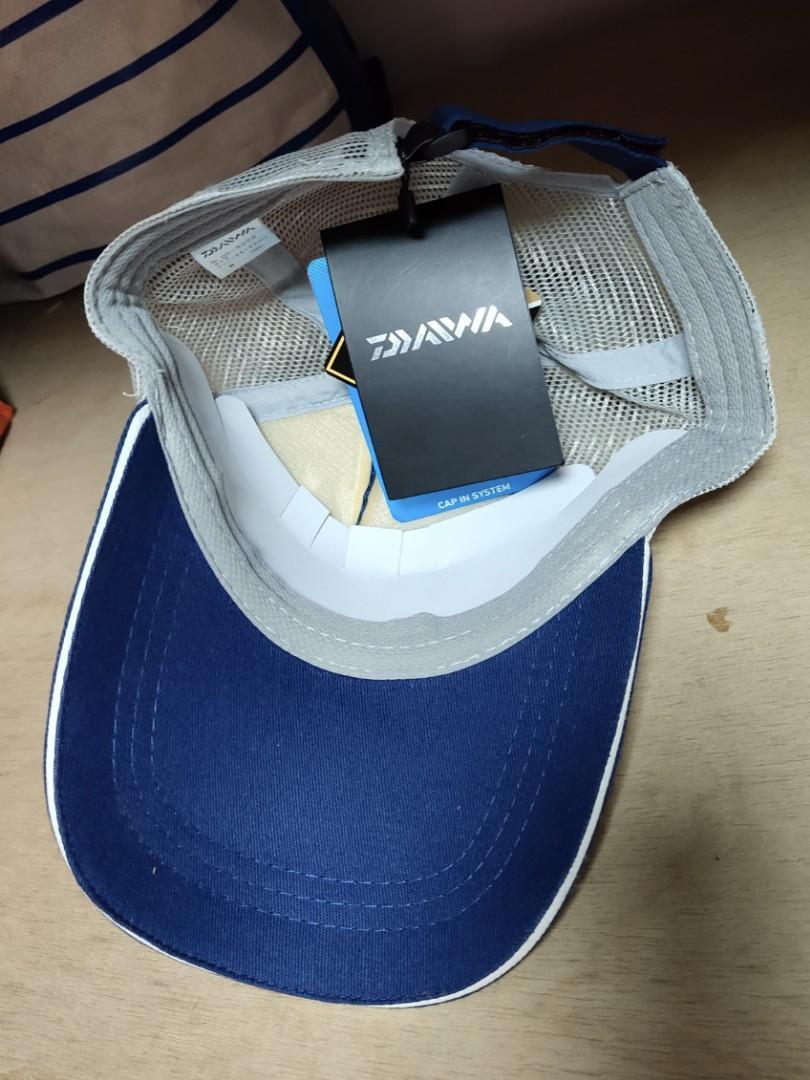 Daiwa Fishing Cap