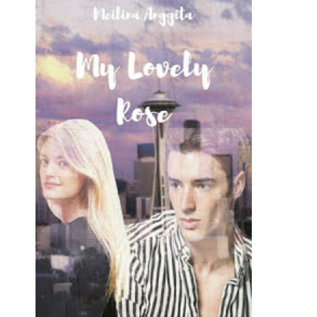 Ebook My Lovely Rose - Meilina Anggita