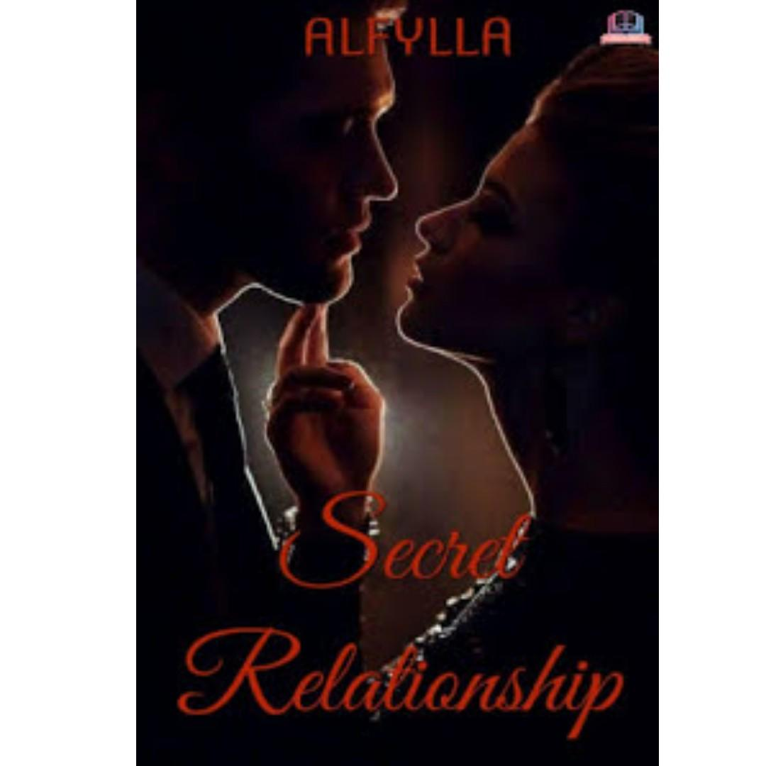 Ebook Secret Relationship - Alfylla