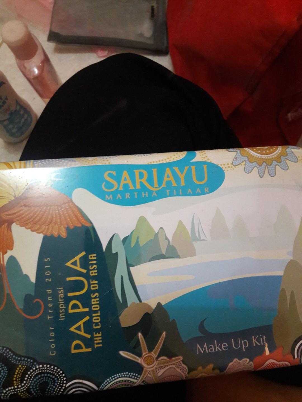 Eye Shadow sariayu