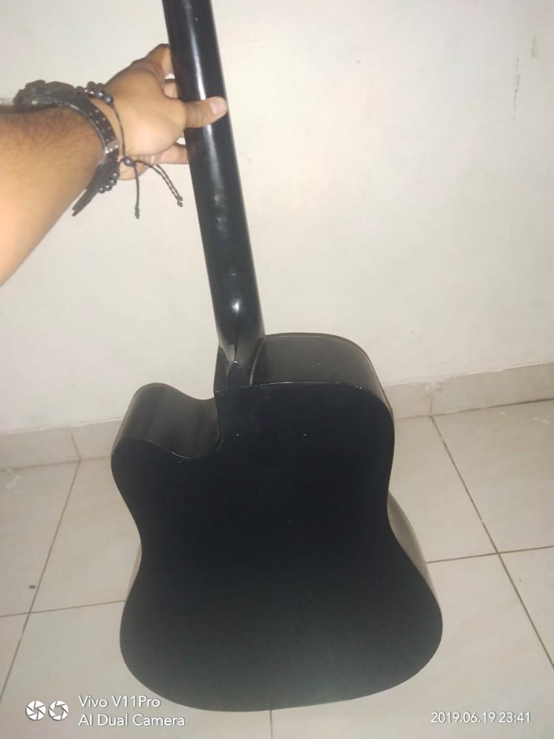 Gitar lakewood