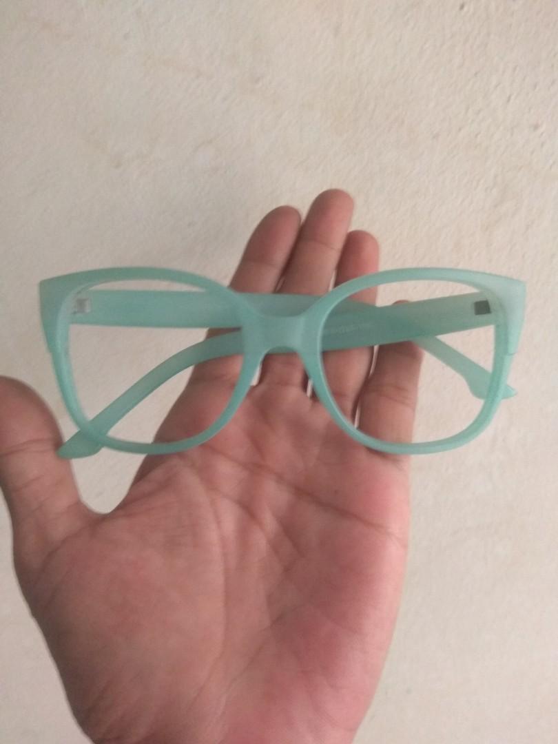 Gucci frame kacamata Original
