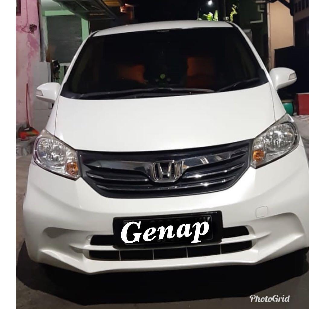 Honda freed psd type E 2013