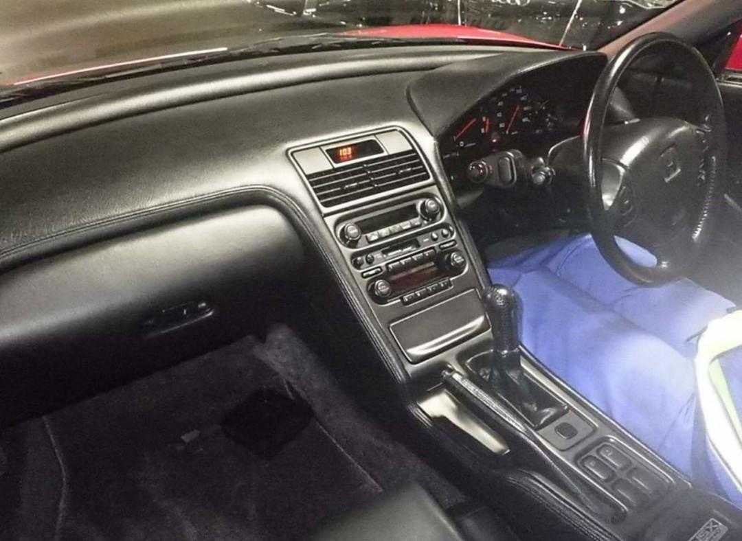 HONDA NSX 1990價錢面議(另有bid車、水貨車、中港牌、租車服務、大量現貨  、古董車等)